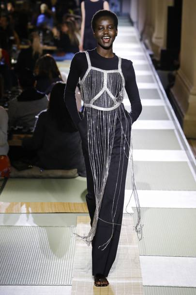 H&M Spring/Summer 2018 Ready-To-Wear Collection