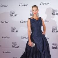 New York City Ballet Fall Gala, New York - September 30 2015
