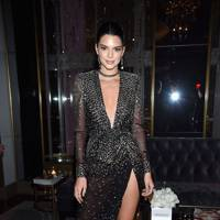 Harper's Bazaar 150th Anniversary Event, New York - April 19 2017