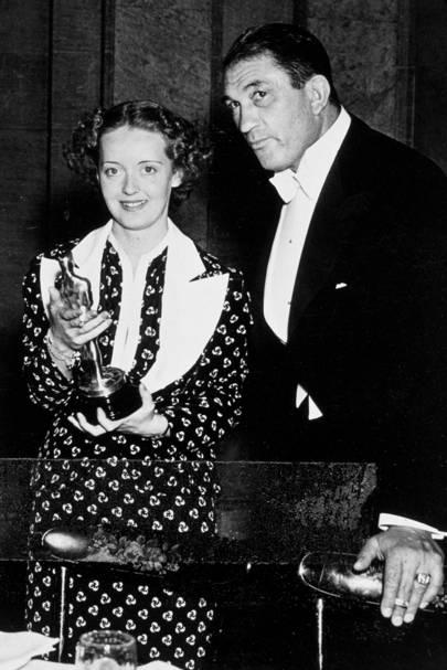 1936: Best Actress