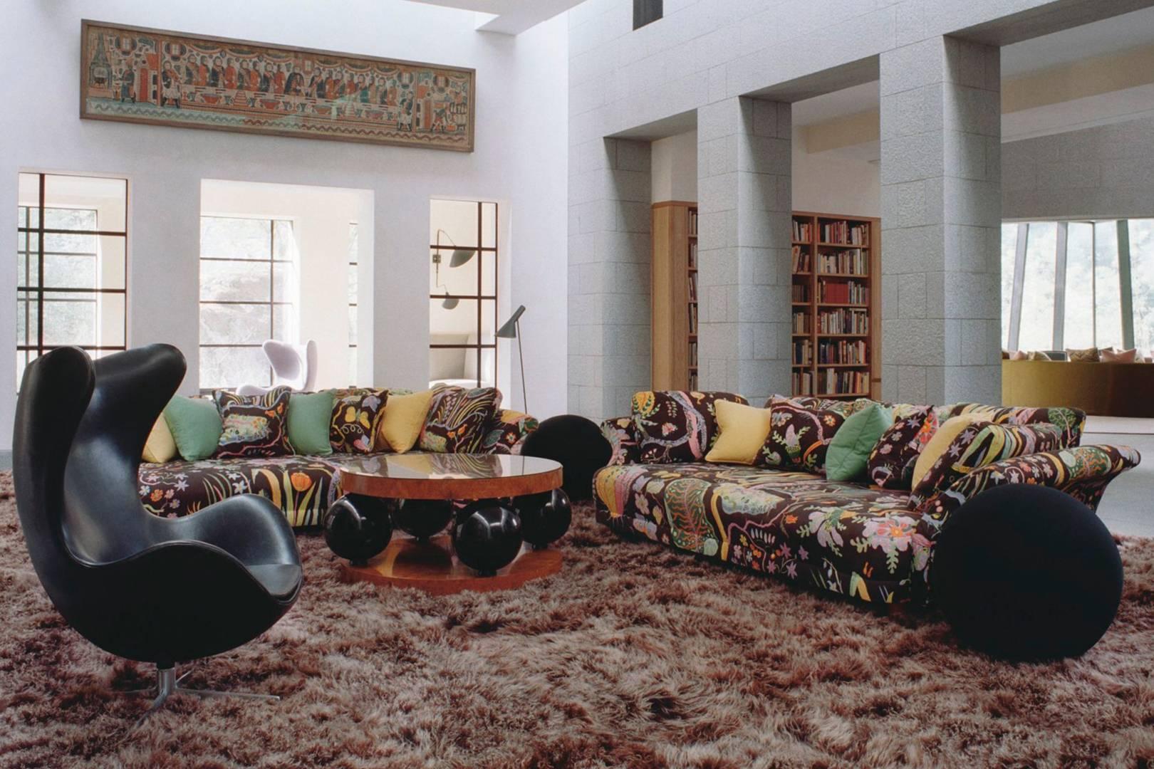 Vogue textiles and home decor