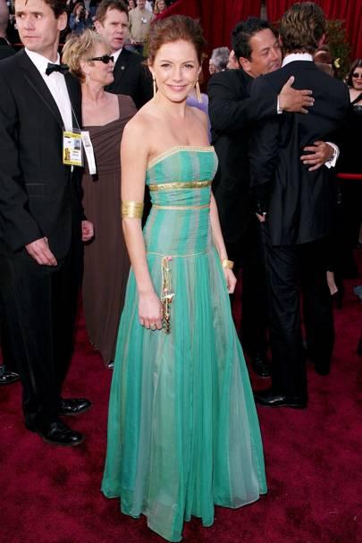 Sienna Miller in Matthew Williamson