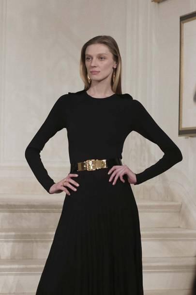 Ralph Lauren Spring Summer 2019 Ready-To-Wear show report   British Vogue 685954b468de