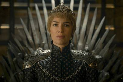 Lena Headey - Game Of Thrones