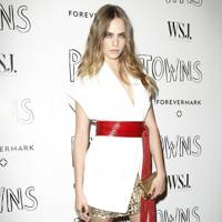 Paper Towns screening, LA - July 18 2015