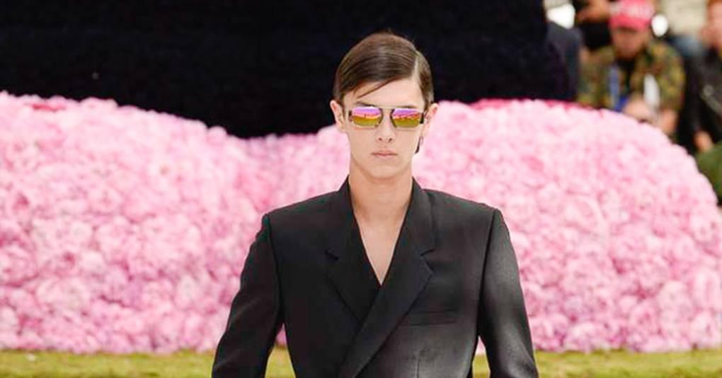 7ef5729c0ab Dior Homme Spring Summer 2019 Menswear show report