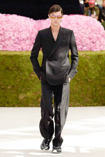b4e2b9eb50 Dior Homme news and features | British Vogue
