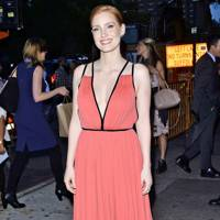 The Disappearance Of Eleanor Rigby screening, New York – September 10 2014