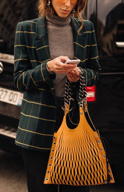 The Best Textured Tote Bags