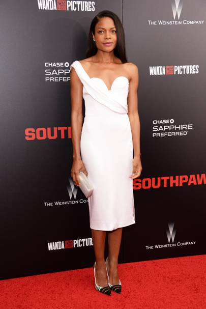 Southpaw premiere, New York - July 20 2015
