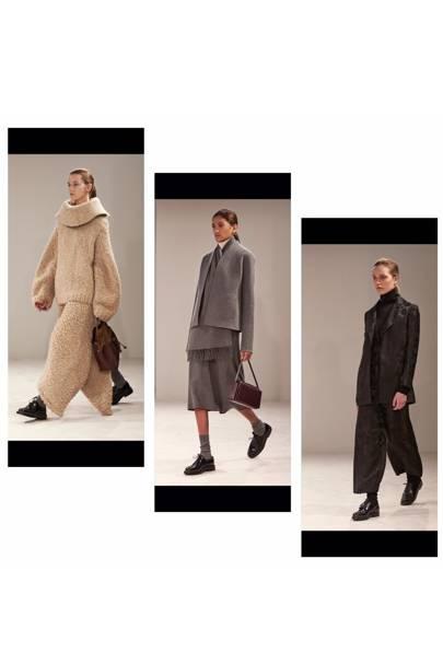 Francesca Burns - Fashion Editor