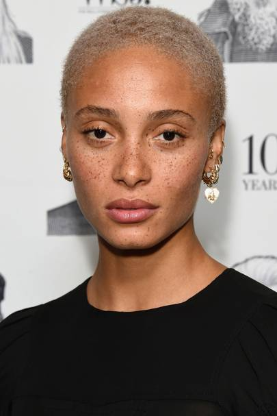 Video Adwoa Aboah  naked (52 pictures), Instagram, underwear