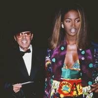 1990: Théâtre de la Mode – Fashion Dolls - The Survival of Haute Couture