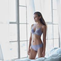 Wireless, fearless, the bra finally catches up