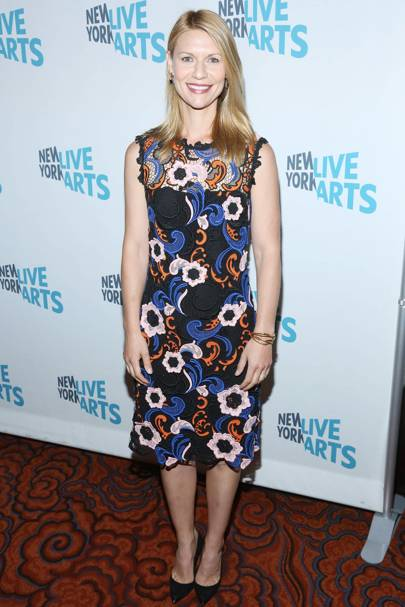 New York Live Arts Gala, New York – April 22 2014