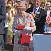 The Cartier Queen's Cup Final 2017, Egham, England - June 18 2017