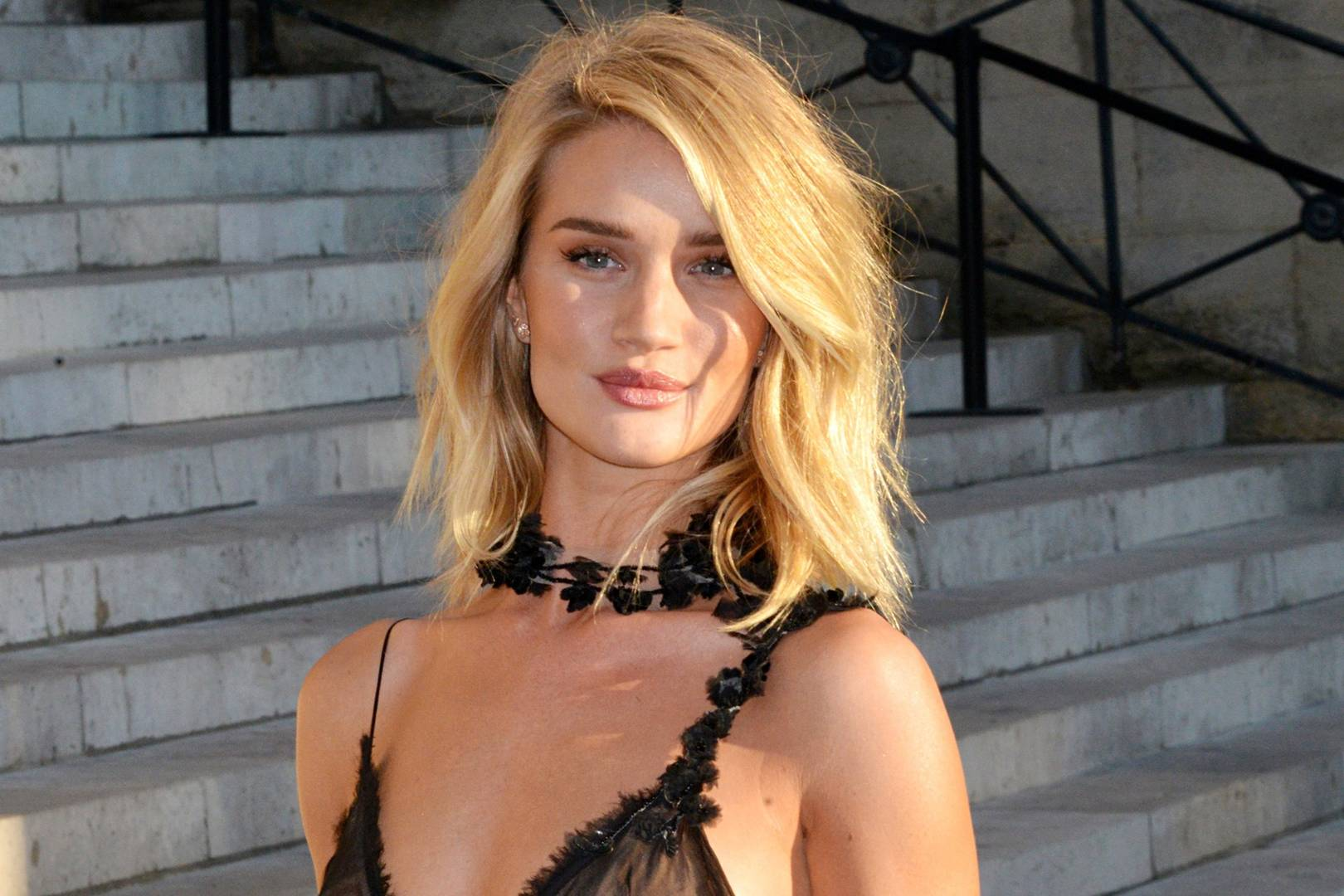 5647d801594c Rosie Huntington-Whitely Launches Rose Inc