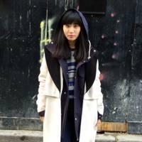Edeline Lee, fashion designer