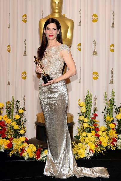 2010: Best Actress