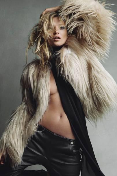 Vogue: September 2010