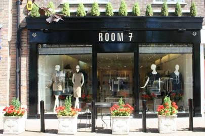 Room 7, Leeds
