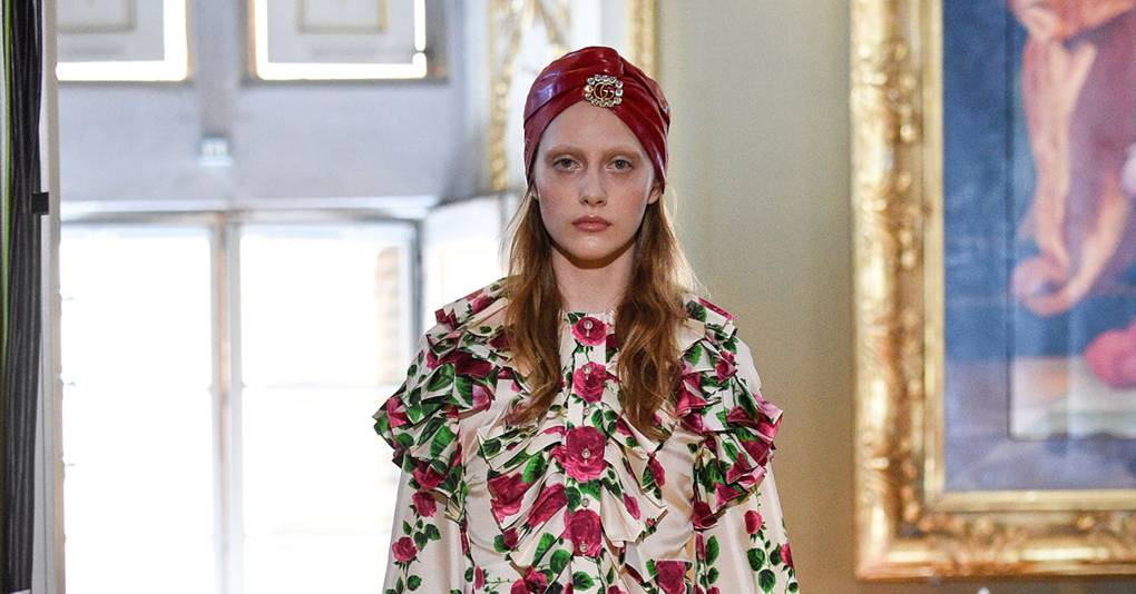 How Chintz Became Chic Again
