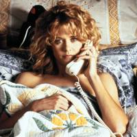 When Harry Met Sally at the Edible Cinema