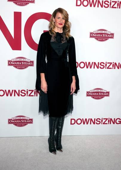 'Downsizing' Film Premiere, Westwood – December 18 2017