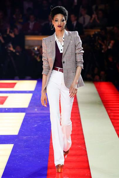 Tommy Hilfiger Spring/Summer 2019 Ready-To-Wear show report