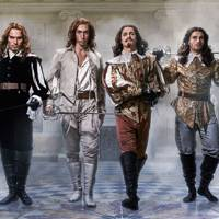 The Three Musketeers by the Northern Ballet