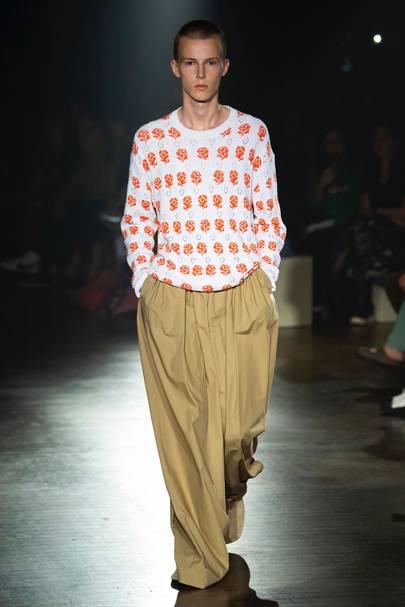 Kenzo Autumn Winter 2019 Menswear show report   British Vogue 2b705dbb914