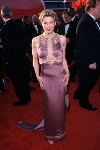Renee Zellweger News And Features British Vogue