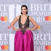 Brit Awards, London - February 20 2019