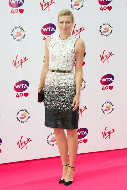The WTA Pre Wimbledon Party, London - June 20 2012