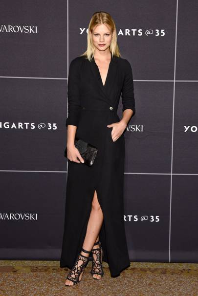 National Youngarts Foundation Inaugural Gala, New York - April 6 2016