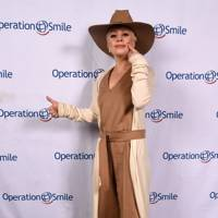 Operation Smile Host's Park City Celebrity Ski & Smile Challenge, Utah - March 12 2016