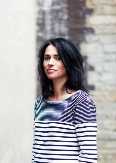 Emily Sheffield, [i]Vogue[/i] deputy editor
