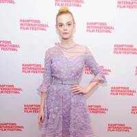 Hamptons International Film Festival, New York – October 9 2016