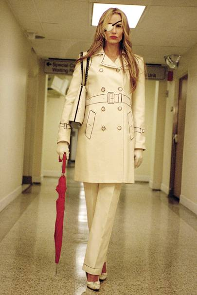 Daryl Hannah: Kill Bill: Vol. 1 and 2