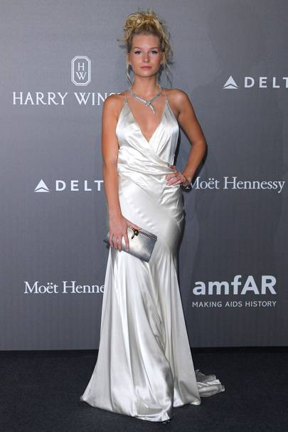 AmFar Gala - September 21