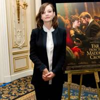 Far From The Madding Crowd photo call, New York - April 27 2015