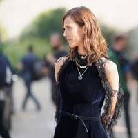 Dior Show, Paris - September 26