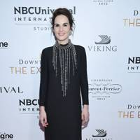 "Gala Reception for ""Downton Abbey: The Exhibition"", New York – November 20 2017"