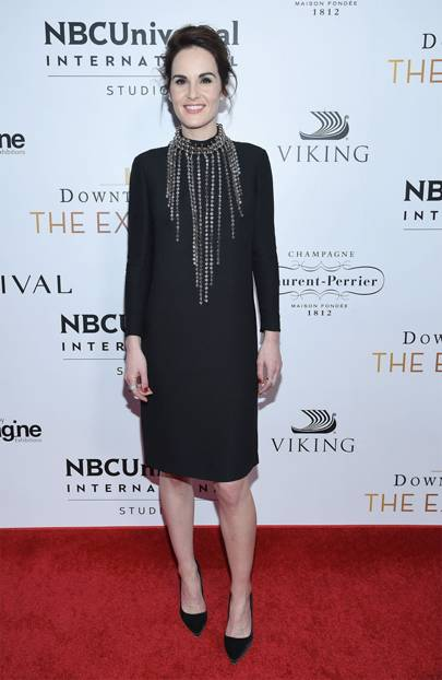 "Gala Reception for ""Downton Abbey: The Exhibition"", New York – November 20 2017"