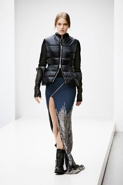 Thom Barends: collection Touched By Grace