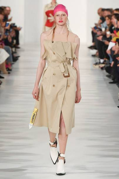 Maison Margiela Spring/Summer 2018 Ready-To-Wear show report | British Vogue