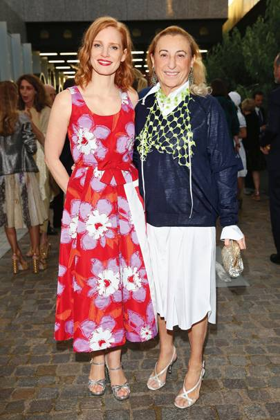 b5e98823fea Ageless Fashion: The Style Rules For Dressing Your Age | British Vogue
