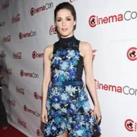 CinemaCon Big Screen Achievement Awards, Las Vegas - April 23 2015