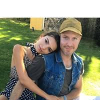 Emily Ratajkowski & Jeff Magid