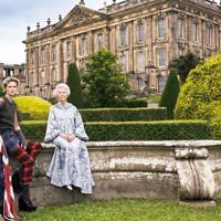 Visit House Style at Chatsworth House